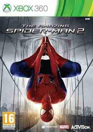 Descargar The Amazing Spider-Man 2 [MULTI][Region Free][XDG3][COMPLEX] por Torrent